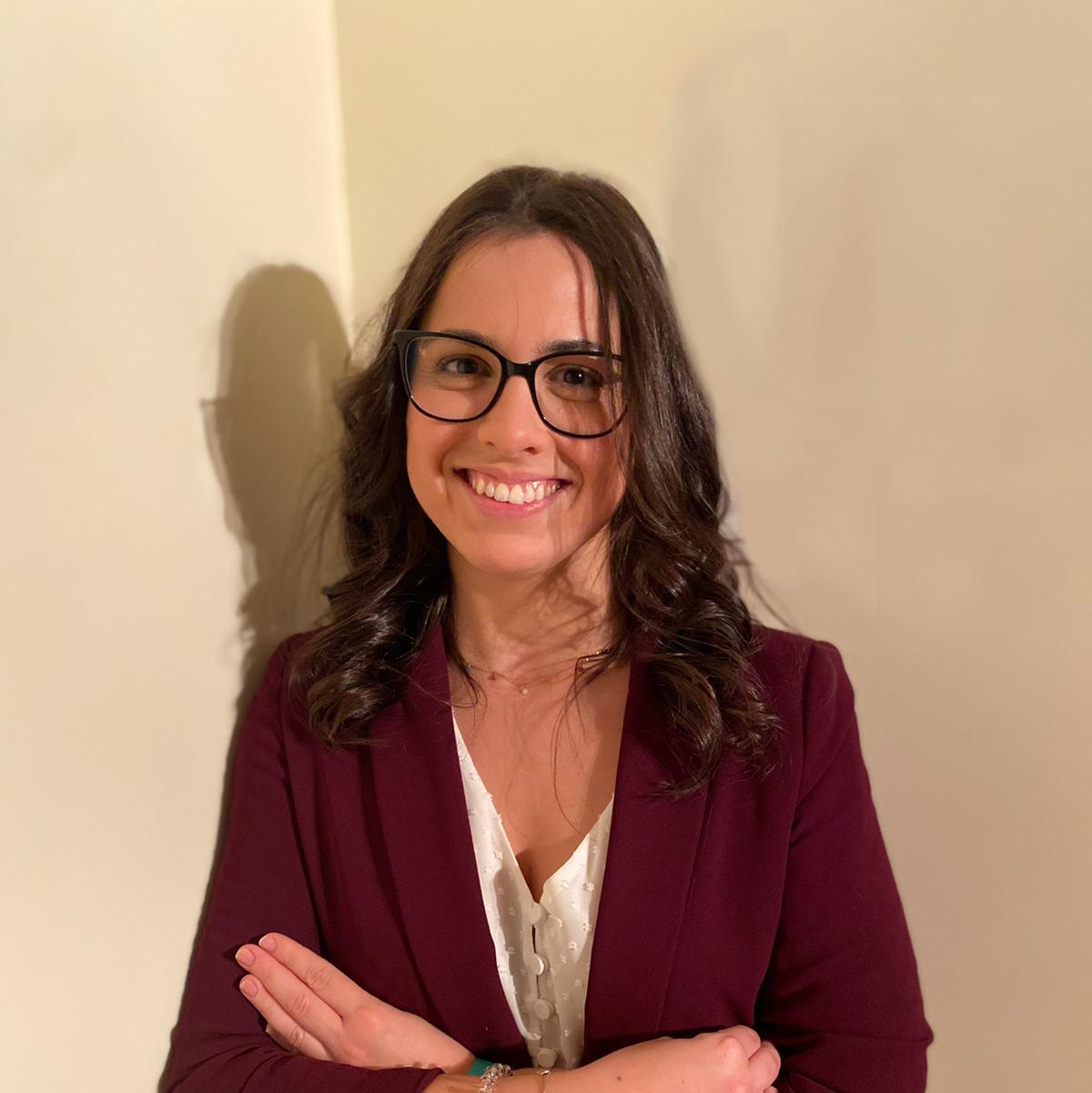 Marina Moreno-Arrones Gordo